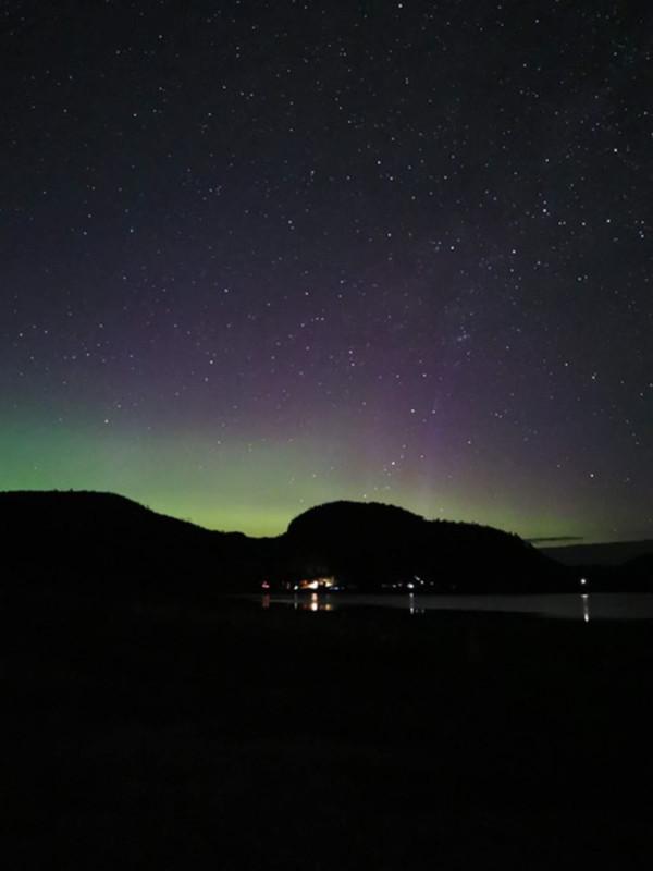 Những bức ảnh thiên văn đẹp mê hồn này được chụp bằng smartphone - Ảnh 22.