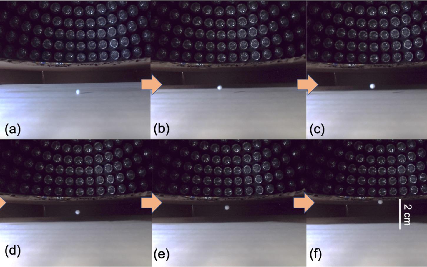 Không còn là viễn tưởng, các nhà khoa học đã tìm ra cách nâng vật thể mà không cần chạm vào
