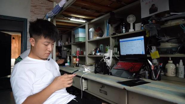 Dịch vụ gây bão Gen Z Trung Quốc: Chỉ cần làm một việc cực kỳ đơn giản cũng kiếm được hàng chục triệu đồng mỗi tháng - Ảnh 3.