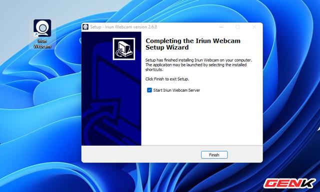 Hướng dẫn sử dụng điện thoại làm webcam cho PC, dù bạn dùng Android hay iOS - Ảnh 4.