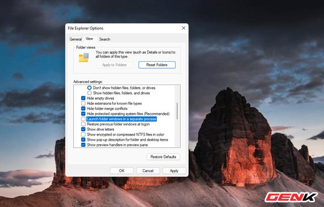 Lỗi và cách khắc phục vấn đề không thể xóa dữ liệu trên Windows - Ảnh 6.