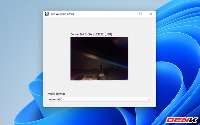 Hướng dẫn sử dụng điện thoại làm webcam cho PC, dù bạn dùng Android hay iOS - Ảnh 8.