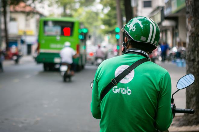 Giấy thông hành giả mạo Grab bày bán tràn lan trên Facebook với giá 10.000 đồng - Ảnh 3.