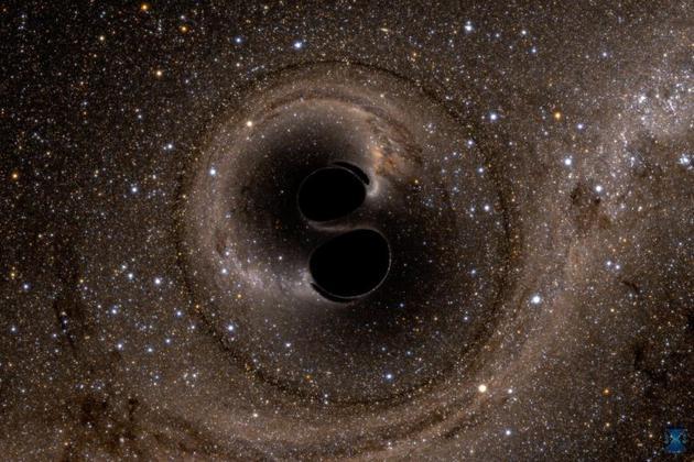 Định lý lỗ đen của Hawking lần đầu tiên được xác nhận trong các quan sát tự nhiên - Ảnh 1.