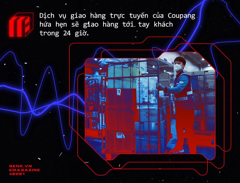 Phía sau thành công của Amazon Hàn Quốc Nơi nhân viên chỉ như hàng dùng một lần của hệ thống AI - Ảnh 3.