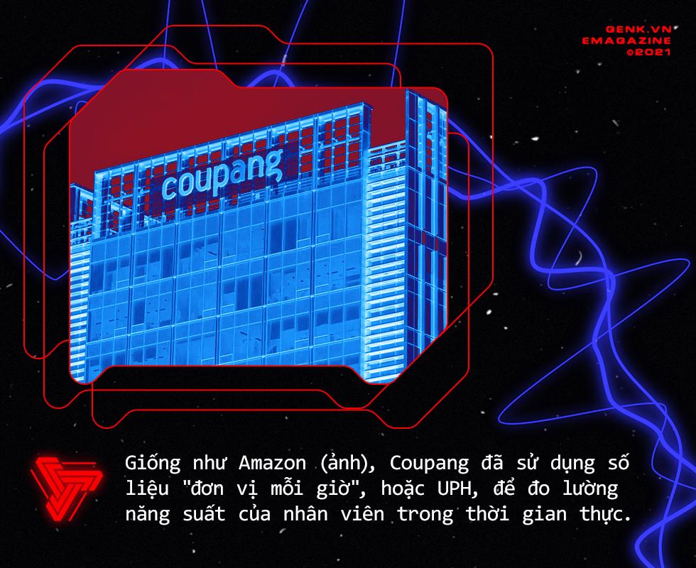 Phía sau thành công của Amazon Hàn Quốc Nơi nhân viên chỉ như hàng dùng một lần của hệ thống AI - Ảnh 5.