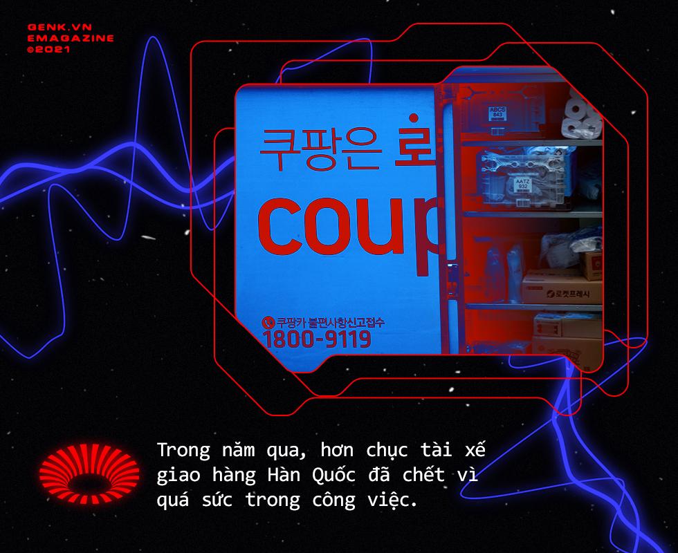 Phía sau thành công của Amazon Hàn Quốc Nơi nhân viên chỉ như hàng dùng một lần của hệ thống AI - Ảnh 9.