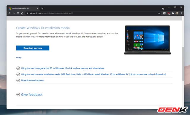 Windows 11 không như mong đợi? Đây là hướng dẫn giúp bạn quay trở lại Windows 10 - Ảnh 3.