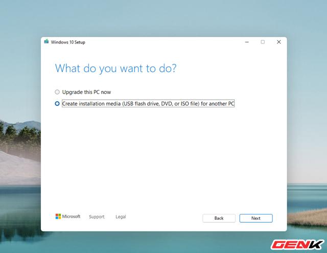 Windows 11 không như mong đợi? Đây là hướng dẫn giúp bạn quay trở lại Windows 10 - Ảnh 4.
