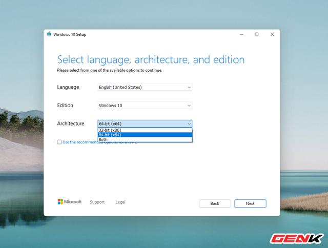 Windows 11 không như mong đợi? Đây là hướng dẫn giúp bạn quay trở lại Windows 10 - Ảnh 6.