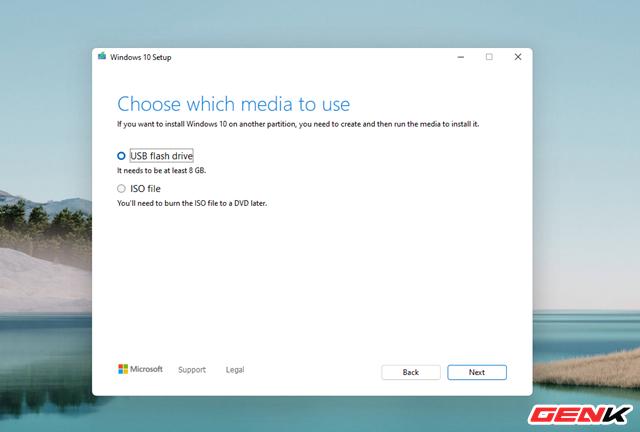 Windows 11 không như mong đợi? Đây là hướng dẫn giúp bạn quay trở lại Windows 10 - Ảnh 7.