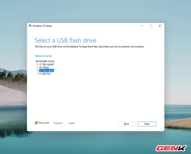 Windows 11 không như mong đợi? Đây là hướng dẫn giúp bạn quay trở lại Windows 10 - Ảnh 8.