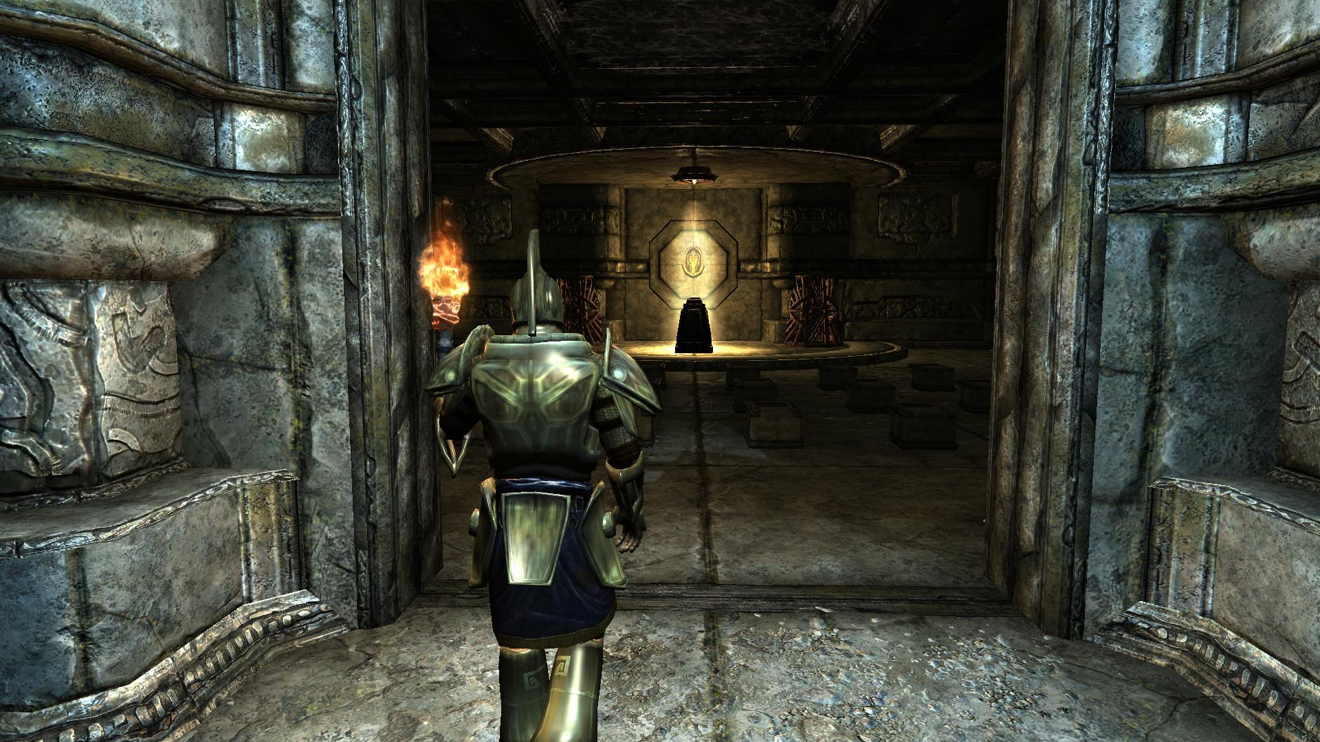 Giới thiệu game trinh thám The Forgotten City: Dev giật giải danh giá của Hiệp hội Nhà văn, bỏ ngành luật để theo đuổi đam mê làm game - Ảnh 2.
