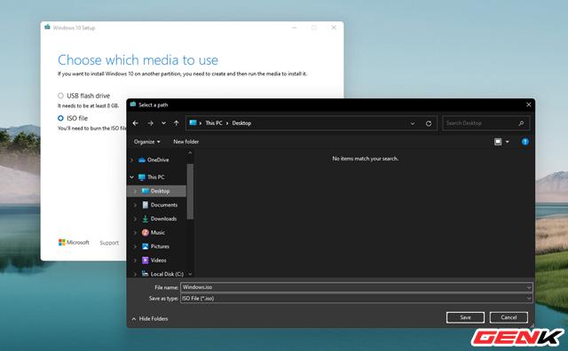 Windows 11 không như mong đợi? Đây là hướng dẫn giúp bạn quay trở lại Windows 10 - Ảnh 9.