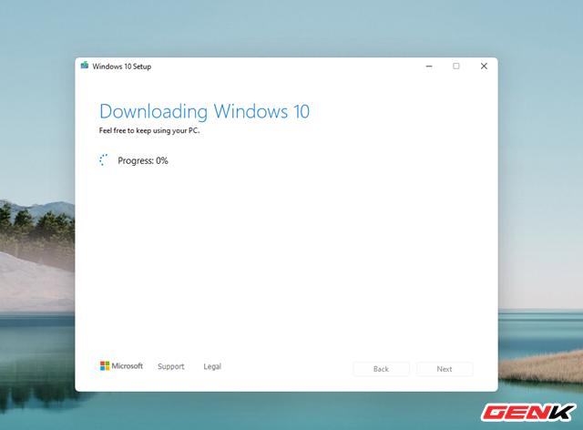 Windows 11 không như mong đợi? Đây là hướng dẫn giúp bạn quay trở lại Windows 10 - Ảnh 10.