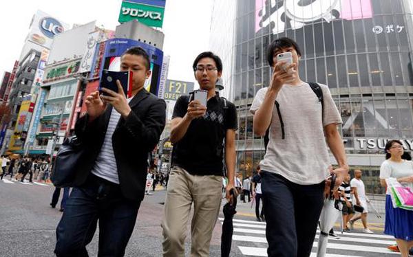 Việt Nam nằm trong top 10 thị trường smartphone lớn nhất thế giới - Ảnh 1.