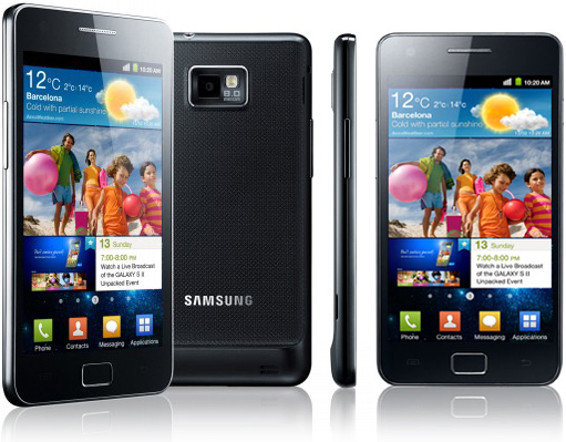 Sự tiến hóa trên giao diện của Samsung: từ TouchWiz đến Samsung Experience và One UI - Ảnh 2.