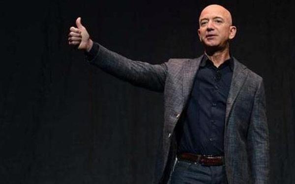 Tài sản của Jeff Bezos đạt 211 tỷ USD, cao chưa từng thấy - Ảnh 1.
