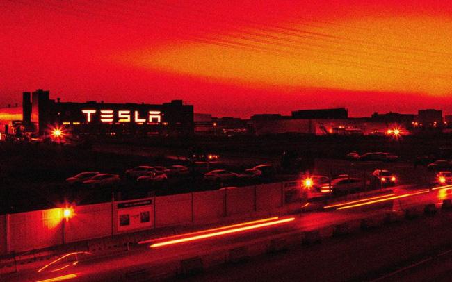 Tesla ngã ngựa và bài học lớn cho các doanh nghiệp nước ngoài khi làm ăn tại Trung Quốc - Ảnh 1.