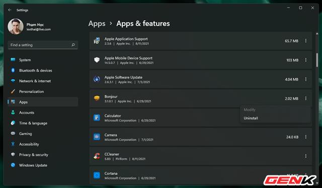 11 Ứng dụng và phần mềm Windows không cần thiết mà bạn nên gỡ cài đặt - Ảnh 9.