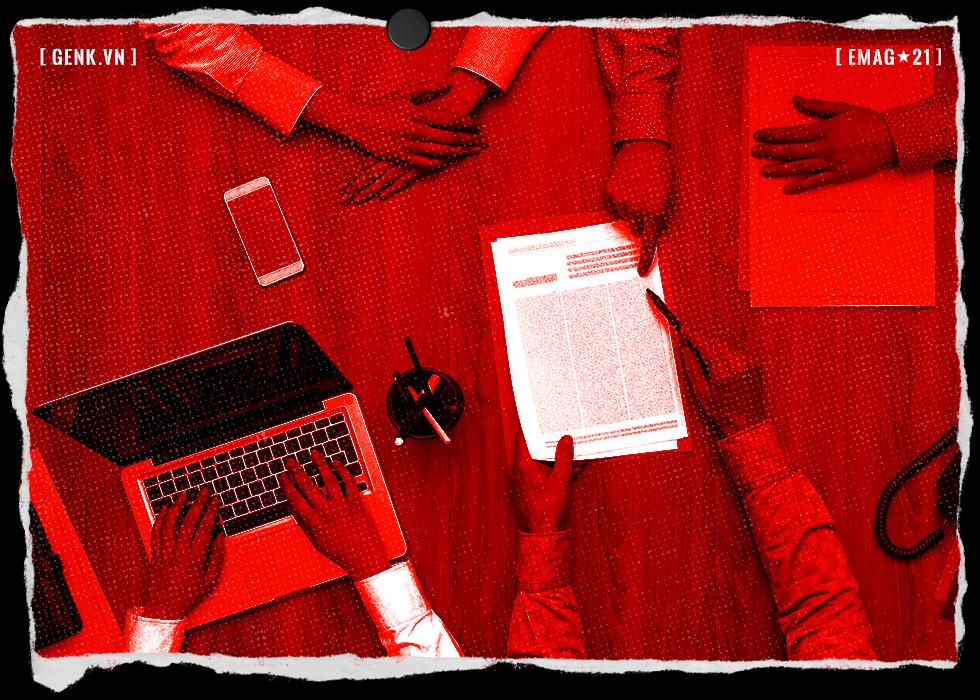 NDA - Thỏa thuận cho phép bịt miệng nhân viên của những gã khổng lồ công nghệ ở Thung lũng Silicon - Ảnh 1.