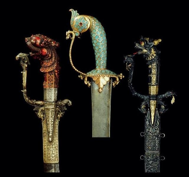 Đây là những đồ tạo tác tinh xảo nghìn tuổi với kỹ năng chế tác tuyệt vời nhất - Ảnh 4.