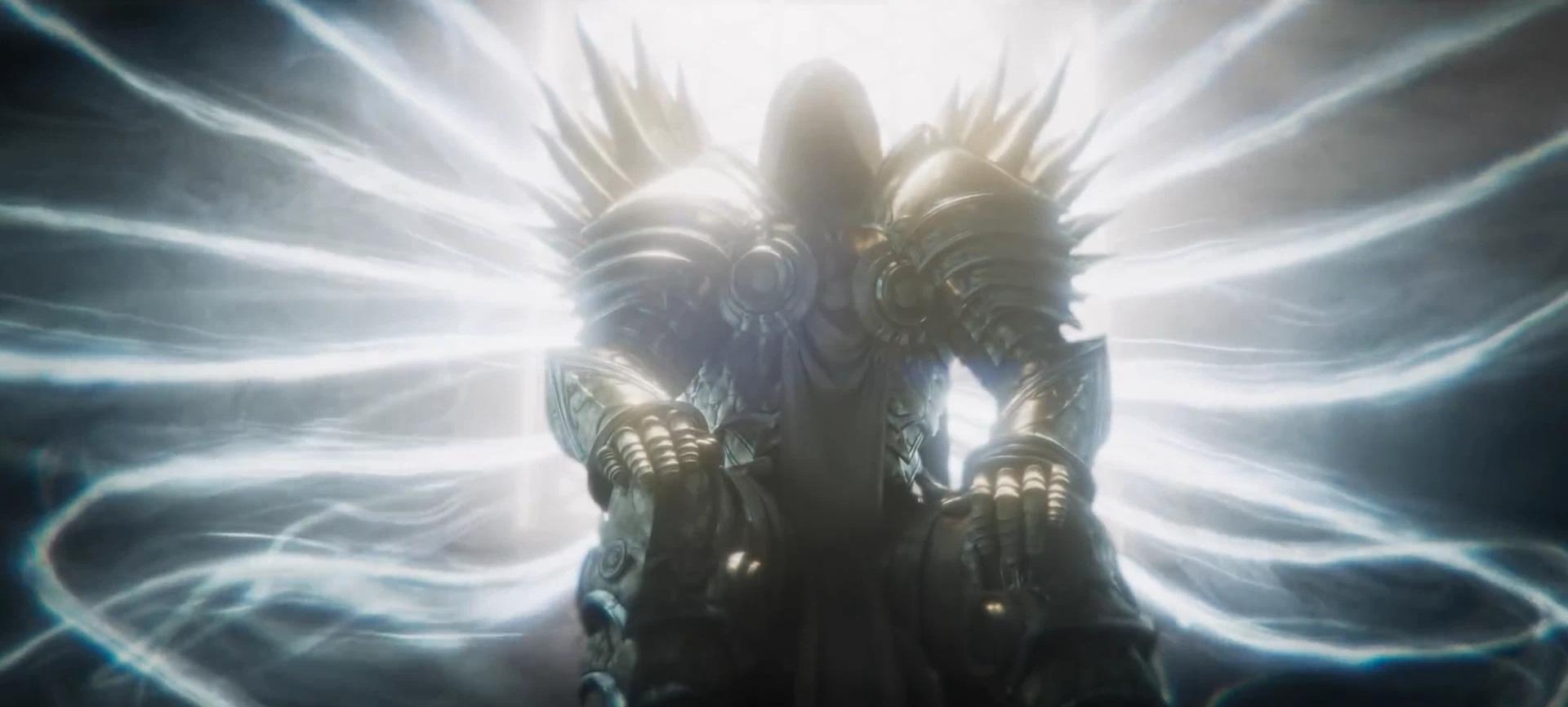 Diablo II: Resurrected không thể hỗ trợ màn ultrawide đúng nghĩa, bởi lẽ màn rộng quá sẽ làm hỏng trải nghiệm chơi - Ảnh 2.