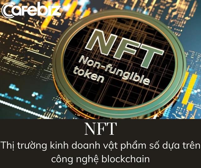 Giải mã NFT, cơn sốt khiến một dòng tweet có thể được mua với giá gần 3 triệu USD - Ảnh 2.