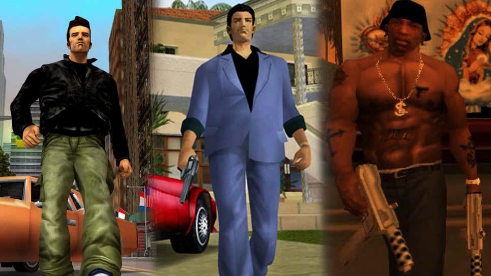 Kotaku: Rockstar sắp hoàn thiện ba bản GTA được làm lại đồ họa, sẽ ra mắt cuối năm nay - Ảnh 1.