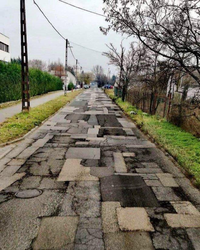 Những con đường xấu xí nhất quả đất - nhìn là chỉ muốn vác xe lên vai chạy bộ còn hơn! - Ảnh 5.