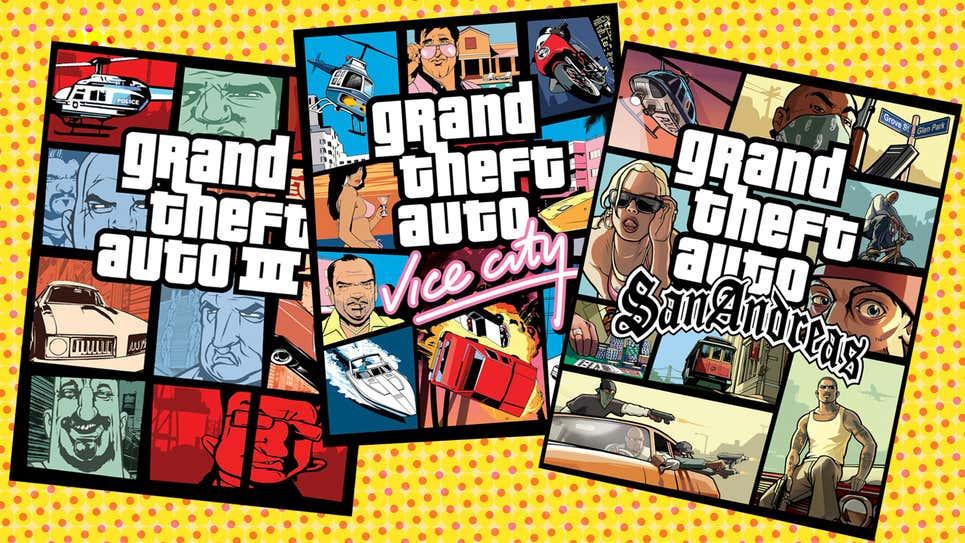 Kotaku: Rockstar sắp hoàn thiện ba bản GTA được làm lại đồ họa, sẽ ra mắt cuối năm nay - Ảnh 2.