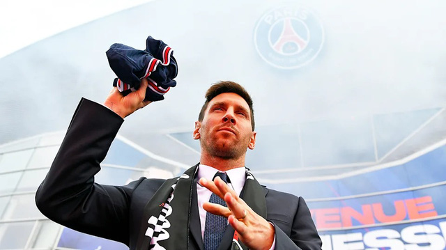 PSG trúng mánh nhưng đây mới là người giành số độc đắc trong vụ chuyển nhượng Messi - Ảnh 1.