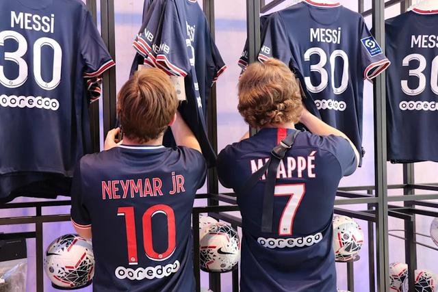 PSG trúng mánh nhưng đây mới là người giành số độc đắc trong vụ chuyển nhượng Messi - Ảnh 2.