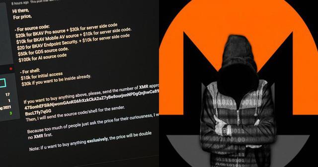 Hacker hẹn ngày livestream đột nhập hệ thống Bkav - Ảnh 3.