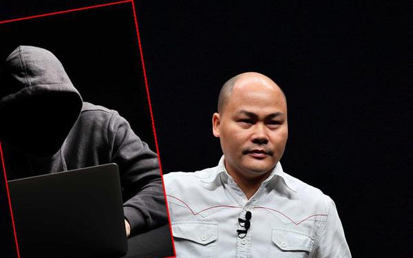 Hacker hẹn ngày livestream đột nhập hệ thống Bkav - Ảnh 1.