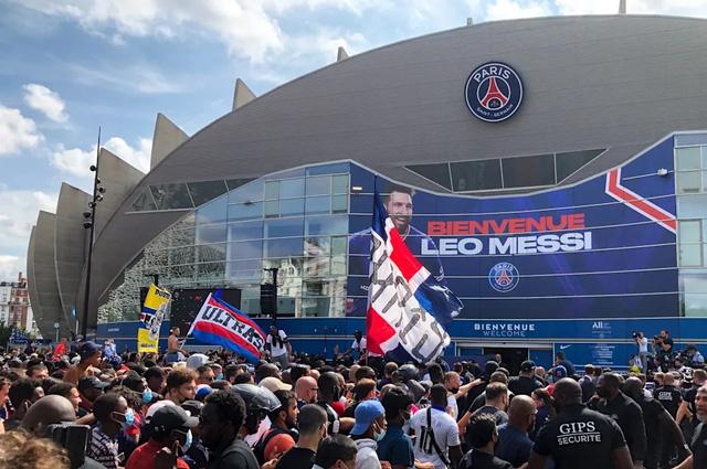 PSG trúng mánh nhưng đây mới là người giành số độc đắc trong vụ chuyển nhượng Messi - Ảnh 3.