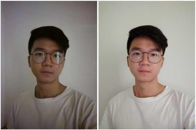 Sếp Xiaomi: Camera ẩn dưới màn hình mà vẫn lộ thì thà đục lỗ còn hơn - Ảnh 4.