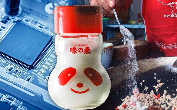 Nghiên cứu chất hoá học tổng hợp để làm bột ngọt, Ajinomoto tiện thể tạo ra vật liệu bán dẫn sử dụng trong chip nhớ, đổi đời từ nhà sản xuất thực phẩm già nua thành ông lớn trong lĩnh vực công nghệ - Ảnh 2.