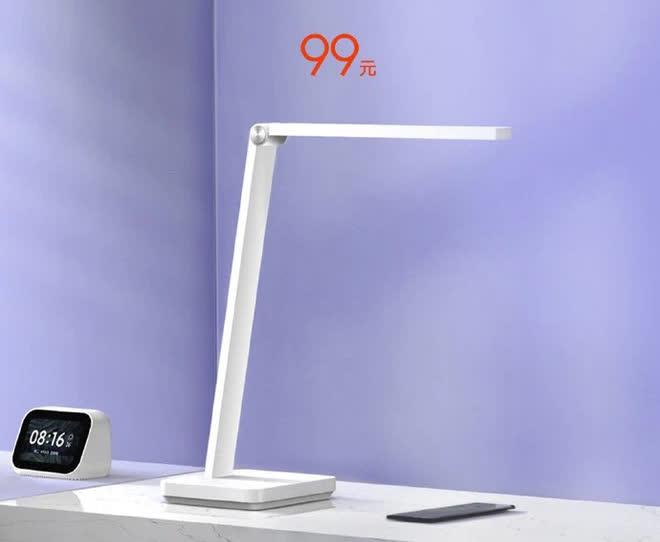 Xiaomi ra mắt đèn bàn mới, cập nhật loạt tính năng thông minh, giá chỉ 15 USD - Ảnh 3.