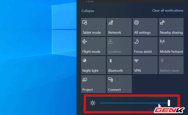 Bạn có biết rằng có đến tận… 09 cách để có thể điều chỉnh độ sáng trên Windows hay không? - Ảnh 10.