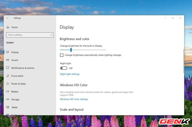 Bạn có biết rằng có đến tận… 09 cách để có thể điều chỉnh độ sáng trên Windows hay không? - Ảnh 2.
