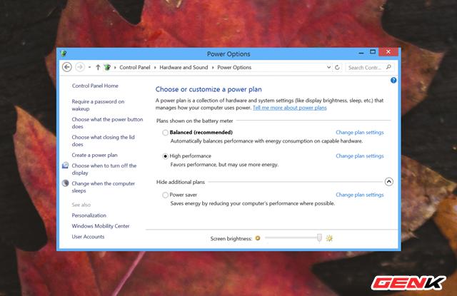 Bạn có biết rằng có đến tận… 09 cách để có thể điều chỉnh độ sáng trên Windows hay không? - Ảnh 8.