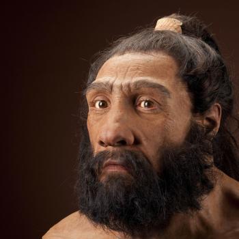 Các nhà nghiên cứu đã giải mã nhóm máu của người cổ Neanderthal và Denisovan - Ảnh 2.