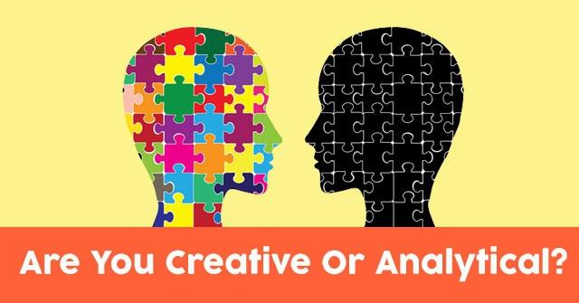DAT: Bài test 2 phút giúp kiểm tra khả năng sáng tạo của bạn có trên chuẩn hay không - Ảnh 1.