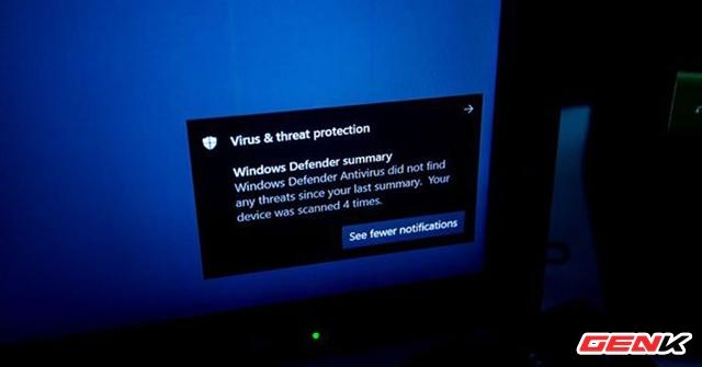 """Cách kiểm tra mức độ """"sạch của tập tin trước khi sử dụng trên máy tính Windows - Ảnh 1."""