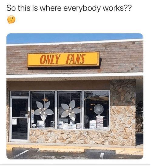 Tất cả Meme châm biếm hay nhất vụ OnlyFans cấm nội dung 18+ đều ở đây! - Ảnh 11.