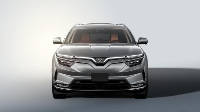 Phó Chủ tịch Vingroup: VinFast sắp sử dụng 2 công nghệ pin mang tính cách mạng, có thể làm thay đổi thị trường ô tô điện - Ảnh 2.