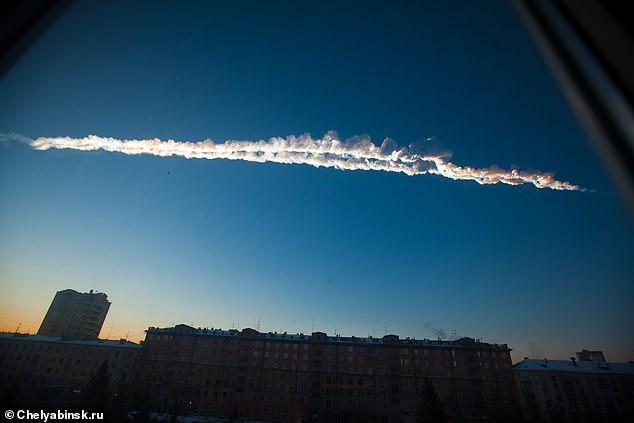 Toàn cảnh các thiên thạch va vào Trái Đất trong suốt 33 năm qua, tại sao chúng ta không cảm nhận được điều đó? - Ảnh 2.