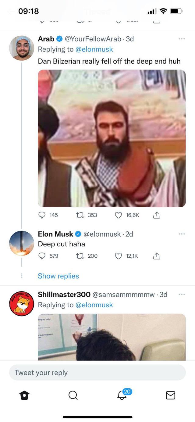 Elon Musk gây bão mạng xã hội khi tweet chê Taliban không đeo khẩu trang - Ảnh 3.