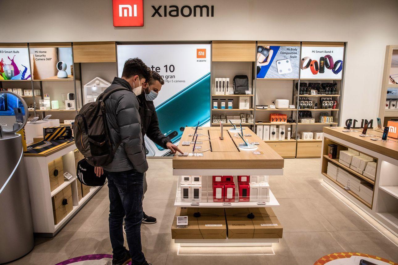 Thương hiệu smartphone 'nóng' nhất thế giới: Gọi tên Xiaomi - Ảnh 1.